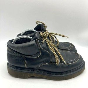 Dr Martens Womens Made In England Ankle Boots UK 7